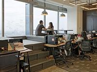 【美高家具高效篇】—办公空间巧设布局 促交流共创新