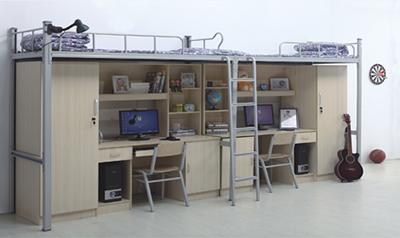 宿舍公寓床MG-SC03