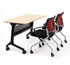 培训桌椅MG-PXZ09