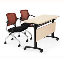 培训桌椅MG-PXZ010