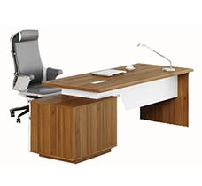 教师办公桌椅MG-JB09