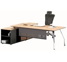 教师办公桌椅MG-JB010