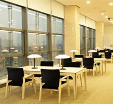 图书馆家具MG-TS02