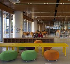 图书馆家具MG-TS04