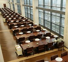 图书馆家具MG-TS05
