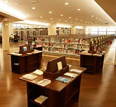 图书馆家具MG-TS06