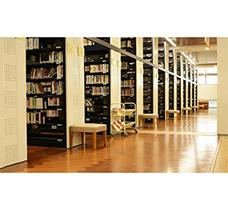 图书馆家具MG-TS09