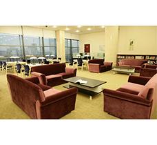 图书馆家具MG-TS010