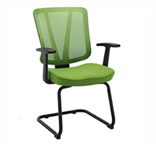 MG-HY10会议椅