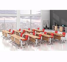 示教室桌椅MG-SJ01