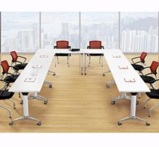 示教室桌椅MG-SJ03