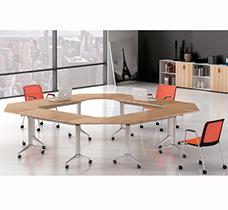 示教室桌椅MG-SJ05