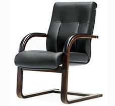 实木会议椅MG-SMHY01