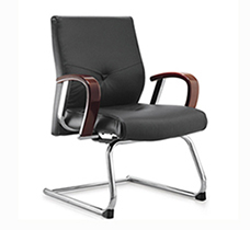 实木会议椅MG-SMHY02