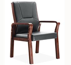 实木会议椅MG-SMHY04