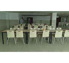 食堂餐桌椅MG-STCZ01