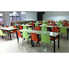 食堂餐桌椅MG-STCZ02