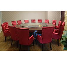 食堂餐桌椅MG-STCZ04