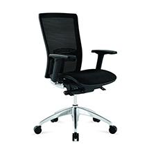 经理办公椅MG-JY19